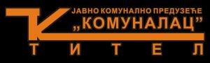 jkp komunalac titel logo